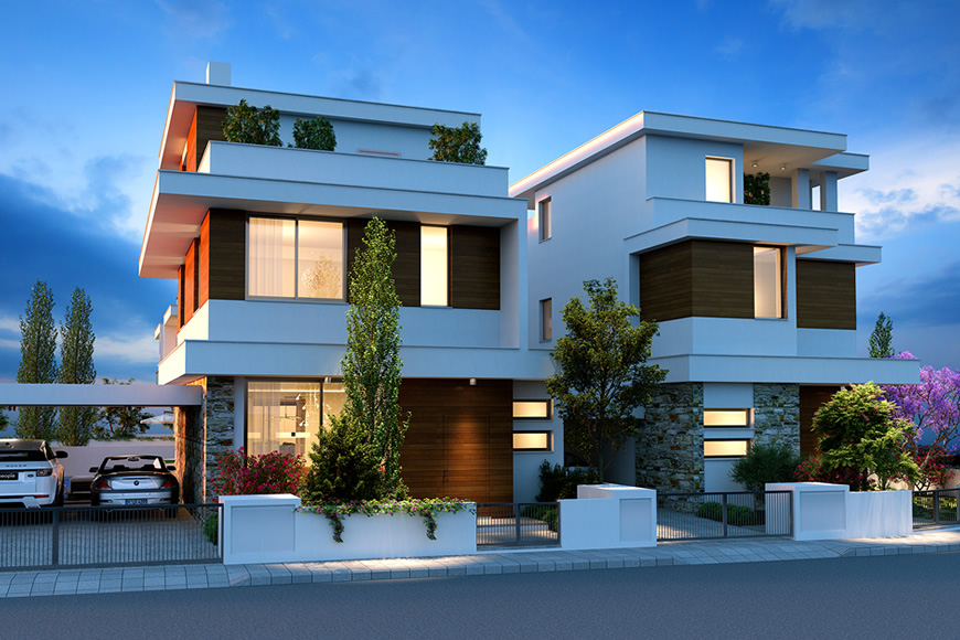 Alkeon Exclusive Luxury Houses